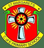 st margarets school logo