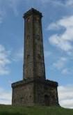 peel-tower