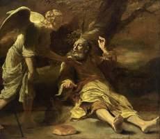 Ferdinand_Bol_-_Elijah_Fed_by_an_Angel_-_WGA2360