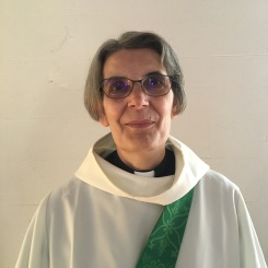 Curate: Rev Sue
