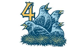 04 calling birds